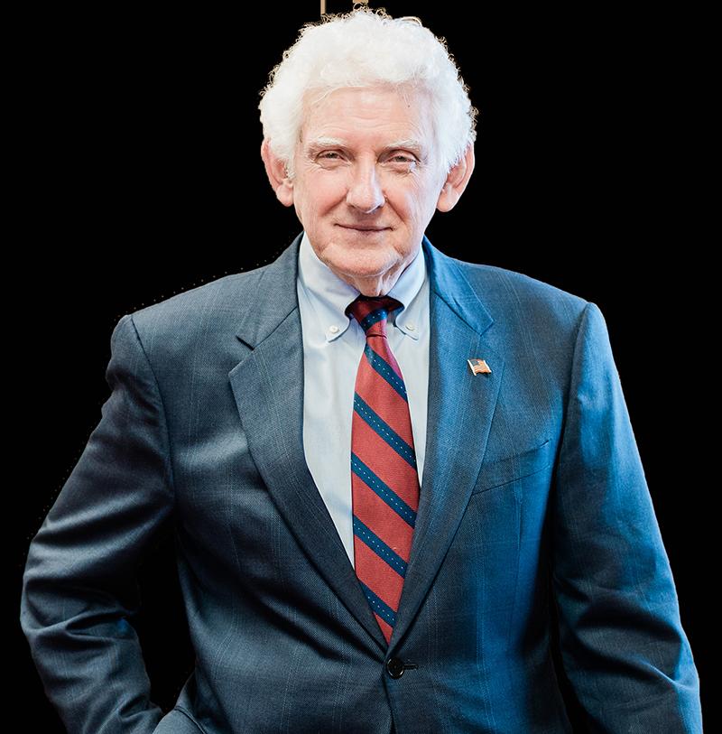 Dalton B. Floyd, Jr., Attorney